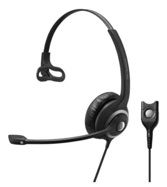 EPOS | SENNHEISER IMPACT SC 230 Mono NC Headset