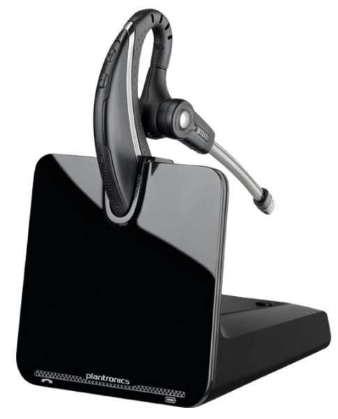 Poly CS530 Ohrbügel DECT NC Headset für Festnetz
