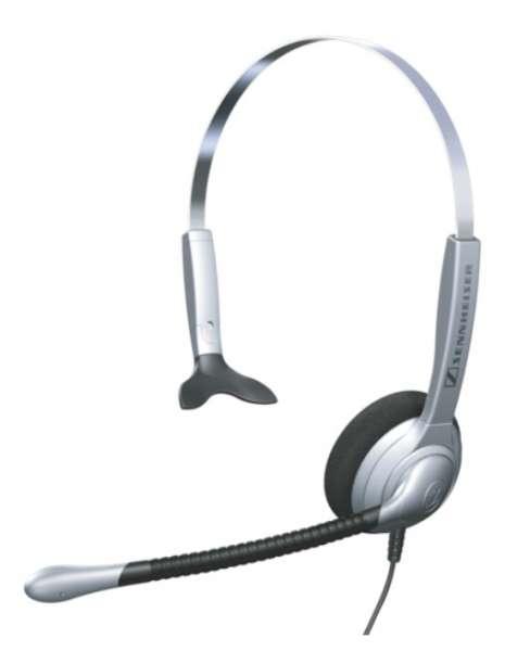 EPOS | SENNHEISER SH 330 Mono NC Headset