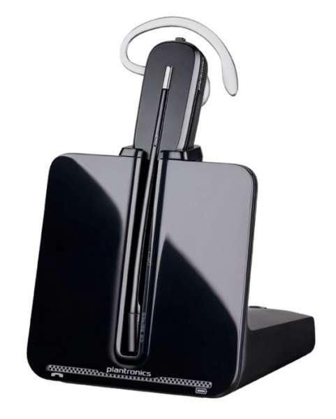 Poly CS540 Konvertible DECT NC Headset für Festnetz