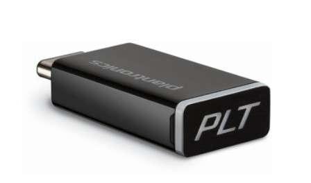Poly BT600 USB-C Bluetooth USB Dongle VPE: 1 Stück