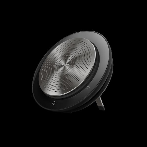 Jabra SPEAK 750 UC Bluetooth & USB-Konferenzlösung inkl. Link 370 Dongle und Link-Button (2x750 Kask