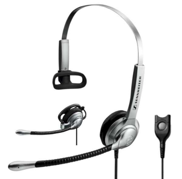 EPOS | SENNHEISER SH 335 Mono NC 2in1 Headset