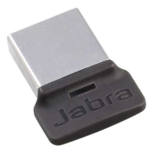Jabra Link 370 UC USB Bluetooth Adapter BTV4.2