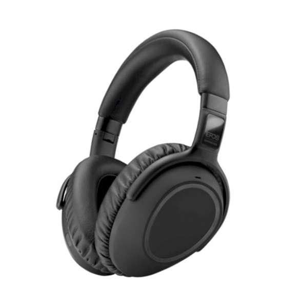 EPOS | SENNHEISER ADAPT 660 UC MS Stereo Bluetooth Headset mit ANC & BTD 800 USB Bluetooth Dongle (O