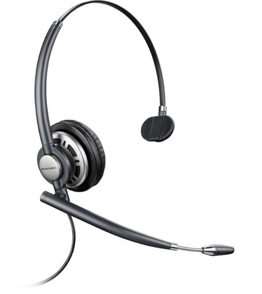 Poly EncorePro HW710 Mono NC Headset