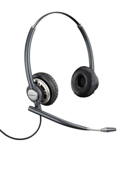 Poly EncorePro HW720 Duo NC Headset