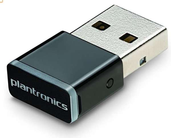 Poly BT600 USB-A Bluetooth USB Dongle VPE: 1 Stück