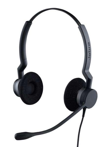 Jabra BIZ 2300 Duo NC Headset
