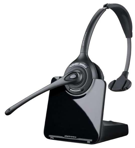 Poly CS510 Mono DECT NC Headset für Festnetz