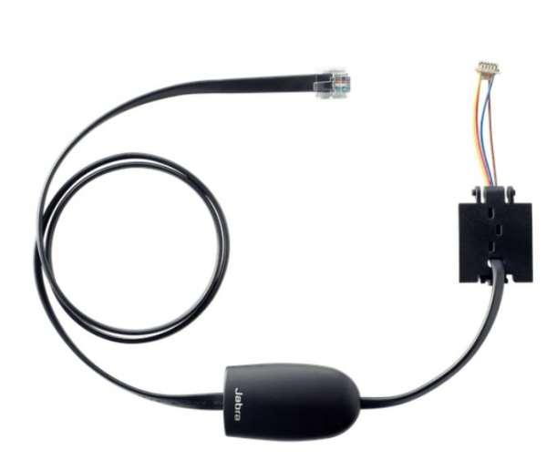 Jabra Link 31 NEC EHS Adapter an NEC IP Endgeräten (NT 553/556)