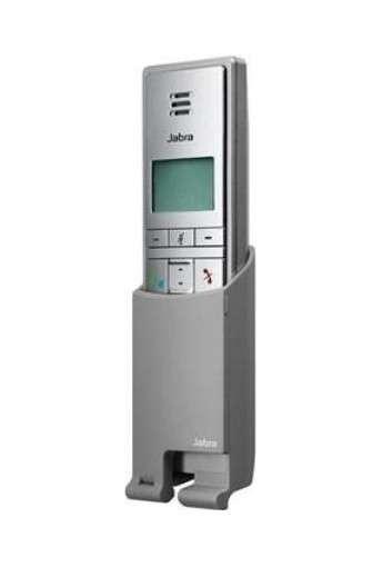 Jabra Dial 550 Wideband USB Handheld Plug & Play und CallControl inkl. Standfuß