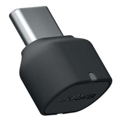 Jabra Link 380c UC USB-C Bluetooth Adapter BTV5.0 für Evolve2