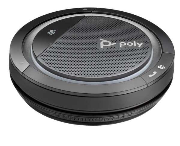 Poly Calisto CL5300-M USB-C & Bluetooth Konferenzlösung für Microsoft Teams