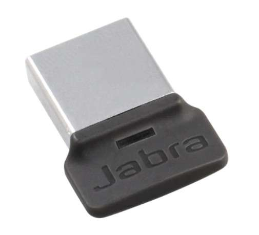Jabra Link 370 MS USB Bluetooth Adapter BTV4.2 für Microsoft