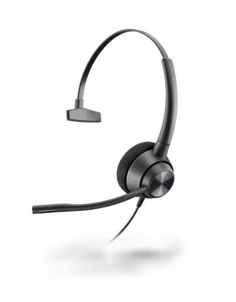 Poly EncorePro EP310 USB-A Mono NC Headset mit CallControl für UC/Microsoft