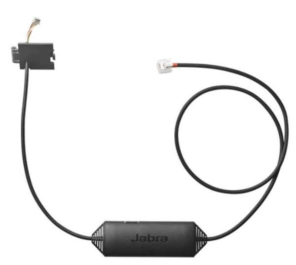 Jabra Link 44 NEC EHS Adapter an NEC IP Endgeräten (DT-330/-430/-730 und DT-830)