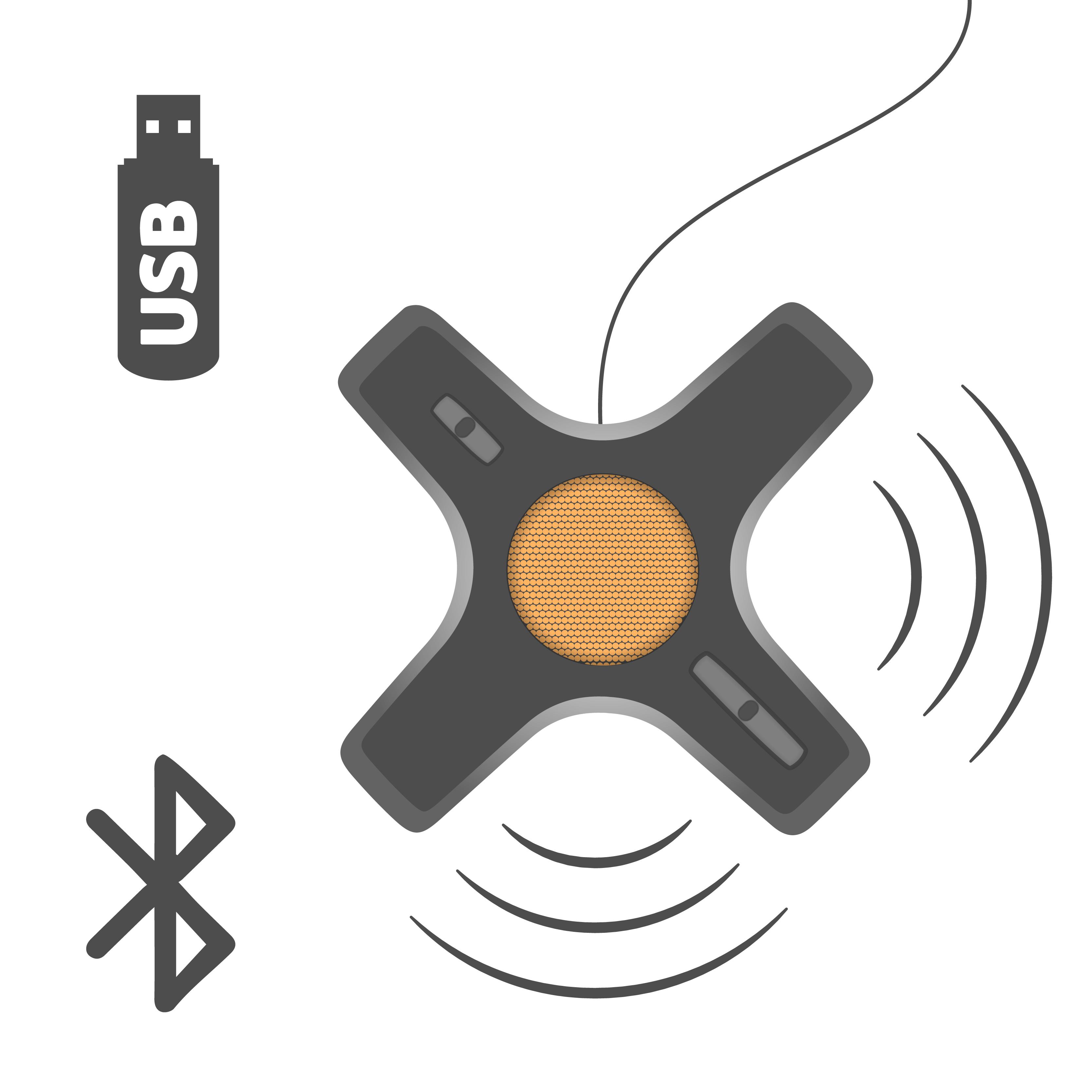 HSW_ICON_Audiokonf_Bluetooth_grau