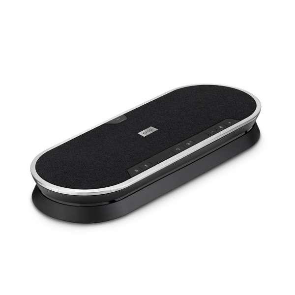 EPOS EXPAND 80 Bluetooth & USB-C Speakerphone mit BTD 800 USB-Dongle (inkl. USB-C-/USB-A Adapter & U