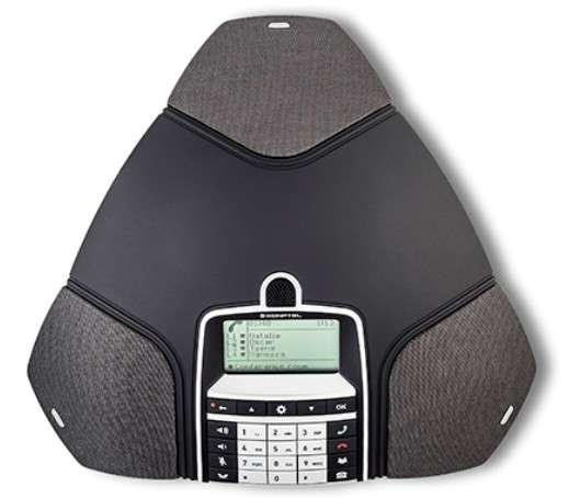 Konftel 300IP SIP Konferenztelefon inkl. Netzwerkkabel & PoE (ohne Netzteil)
