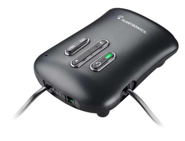 Poly VistaPlus AP15 Digitaler Audioprozessor/ AudioIQ-Technologie