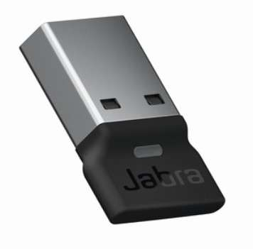 Jabra Link 380a UC USB-A Bluetooth Adapter BTV5.0 für Evolve2
