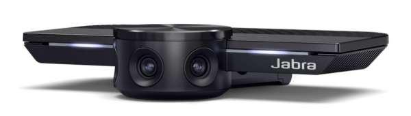 Jabra PanaCast 180° Panoramik-4K Kamera mit USB-C Anschluss für Microsoft Teams zertifiziert