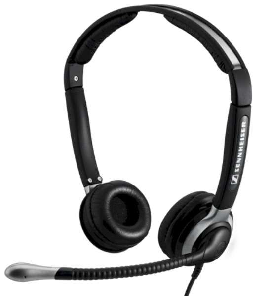 EPOS | SENNHEISER CC 520 Duo UNC Headset
