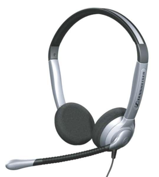 EPOS | SENNHEISER SH 350 Duo NC Headset